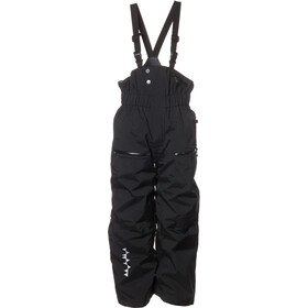 """Isbjörn Kids Powder Winter Pants Black"""